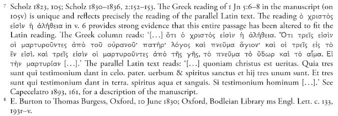Codex Ottbianus Gr. 298 (629) Folio 105v ( 4d )