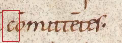 Bibliotheque Nationale ms lat. 6 ( 5b ) Folo. 67r JP