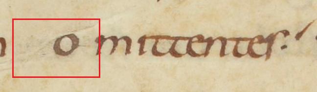 BNF Latin 13174 ( 5g ) Folio 72r Prol - Copy