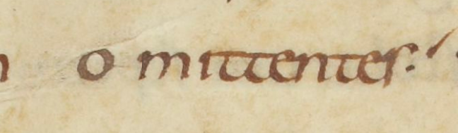 BNF Latin 13174 ( 5g ) Folio 72r Prol