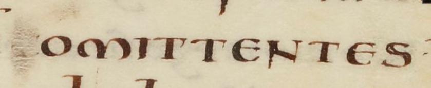 BNF Latin ms 1 ( 2f1 ) Prol. Fol. 377v