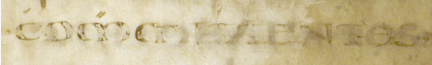 Codex Fuldensis ( 3a ) Folio 871